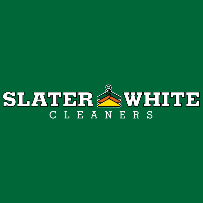 Slater White Cleaners